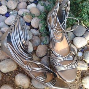 🆕🆙🚺gladiator sandals by Kelsi Daggar